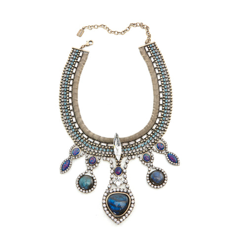 lionette china necklace