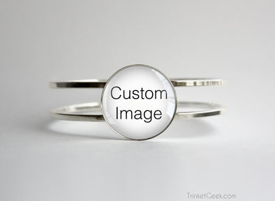 Customized Bracelet Large