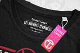 Metal Gear Solid 5 Les Enfants Terribles T-Shirt