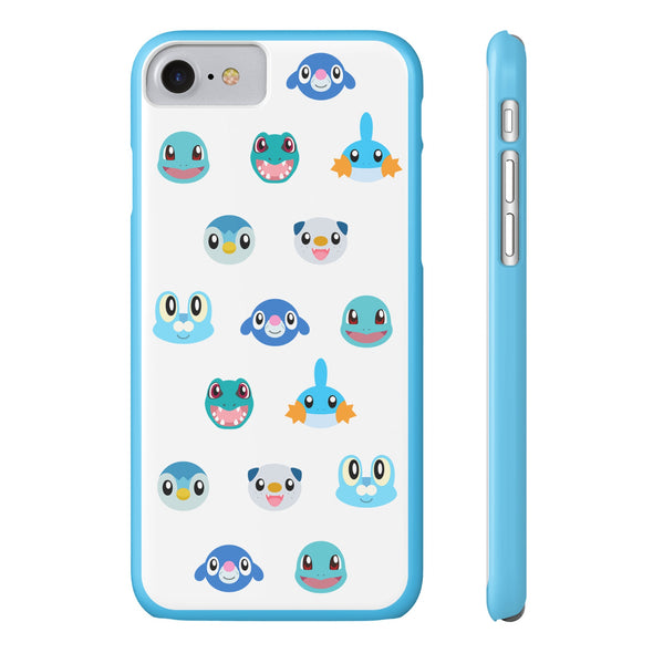water pokemon phone