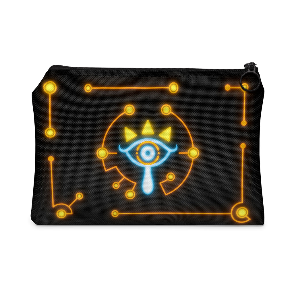 zelda sheikah eye