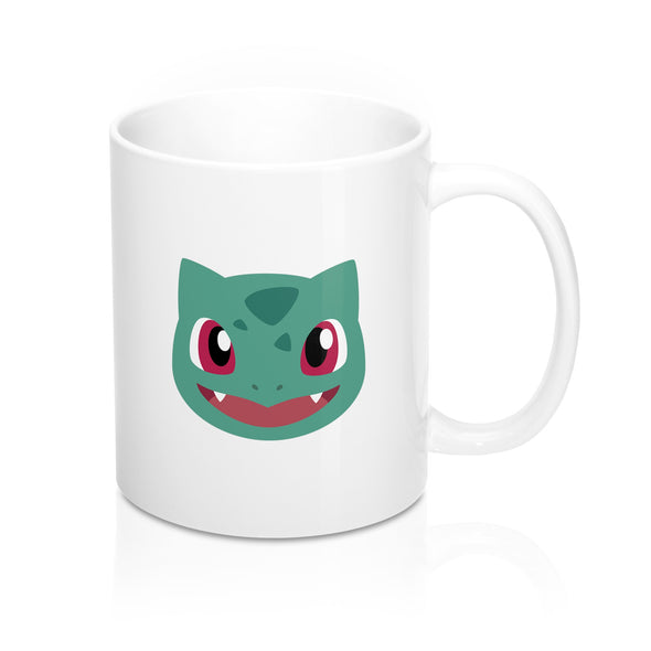Bulbasuar Pokemon Mug