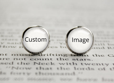 Customized Earrings