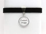 Customized Choker Necklace