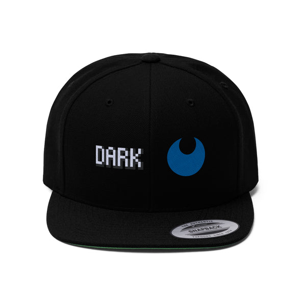 Dark Type Pokemon Hat