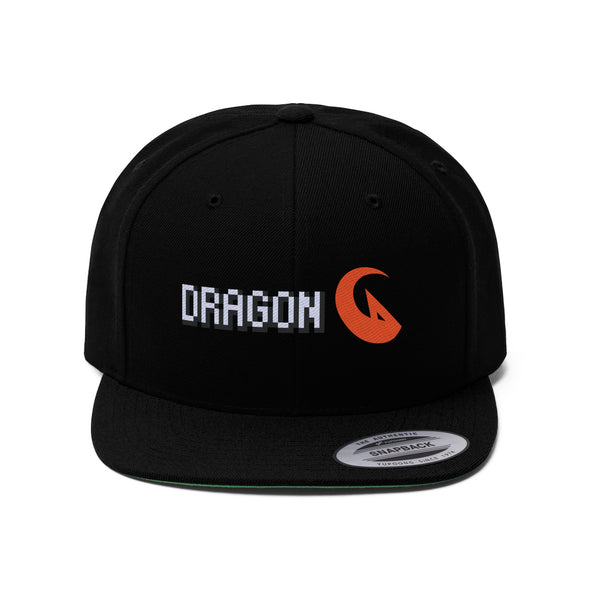 Dragon Type Pokemon Hat