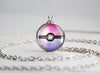 Pokemon Pokeball Dream Ball Necklace Pendant
