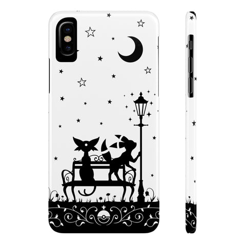 Espeon phone case