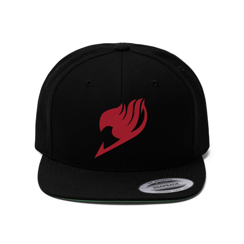 Fairy Tail Guild Emblem Hat