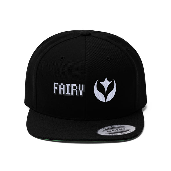 Fairy Type Pokemon Hat