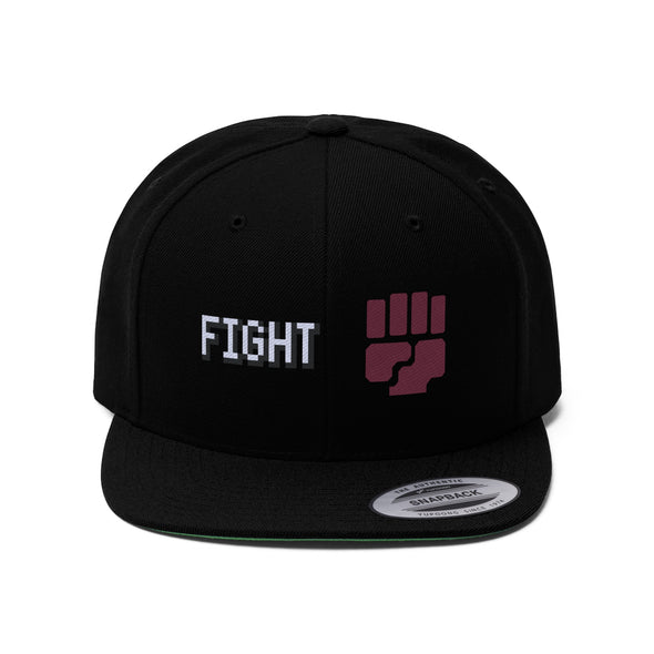 Fighting Type Pokemon Hat
