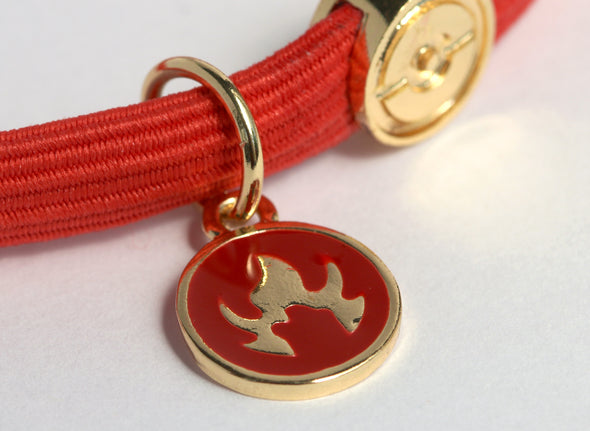 Pokemon Fire type Bracelet