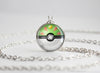 Pokemon Pokeball Friend Ball Necklace Pendant