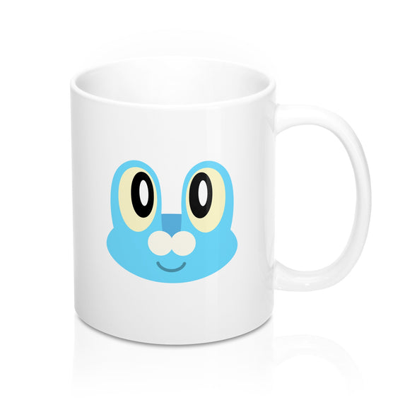 Froakie Pokemon Mug