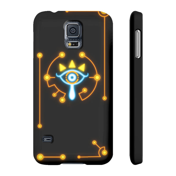 Galaxy S5 zelda phone case