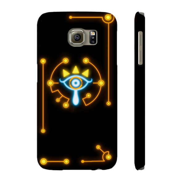 Galaxy S6 zelda phone case