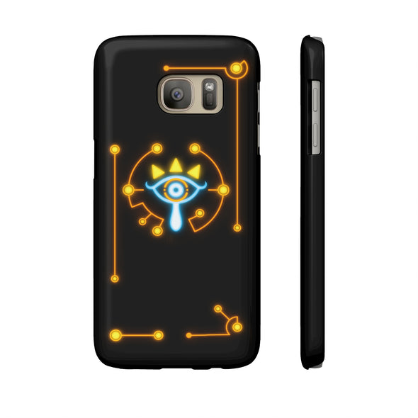 Galaxy S7 zelda phone case