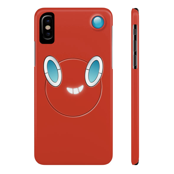 Gen 8 pokedex phone case