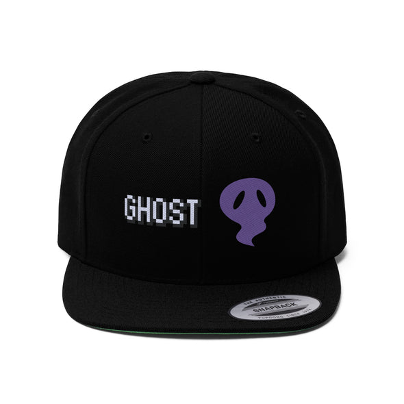 Ghost Type Pokemon Hat