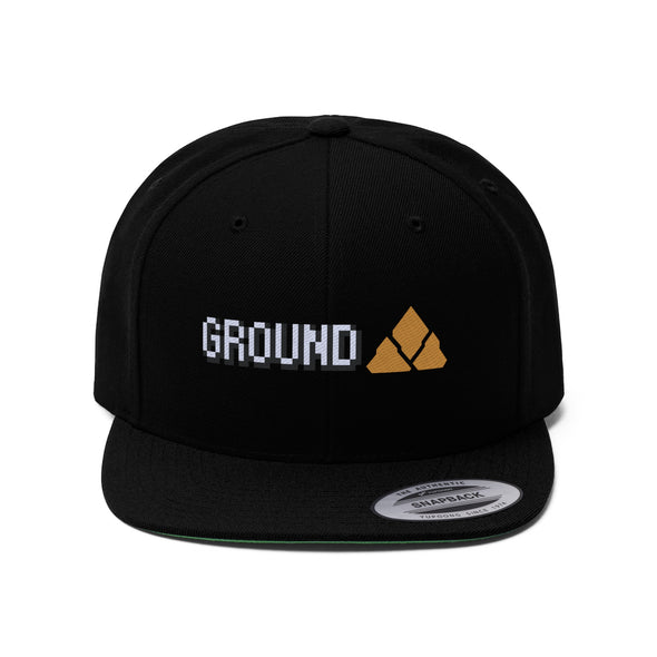 Ground Type Pokemon Hat