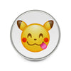 Hungry Face  Pokemon Emoji