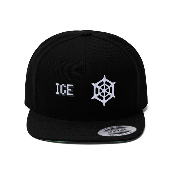 Ice Type Pokemon Hat
