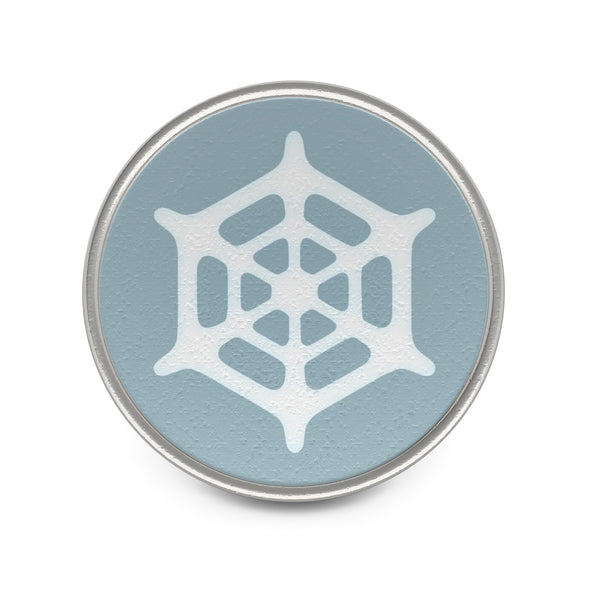 Ice Type Symbol Pokemon Badge Pin