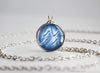 Naruto Shinobi Village Symbol pendant necklace Kirigakure