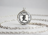 Death Note Pendant L