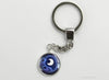 Luna Cutie Mark Key Chain