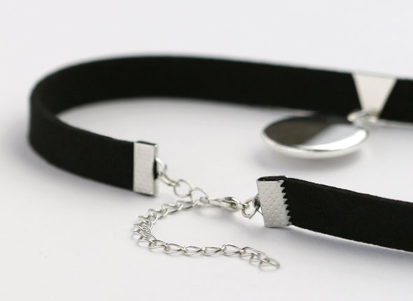 TrinketGeek Trinket Geek Choker Necklace