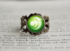 Zelda Ring of Virtue Farore's Courage