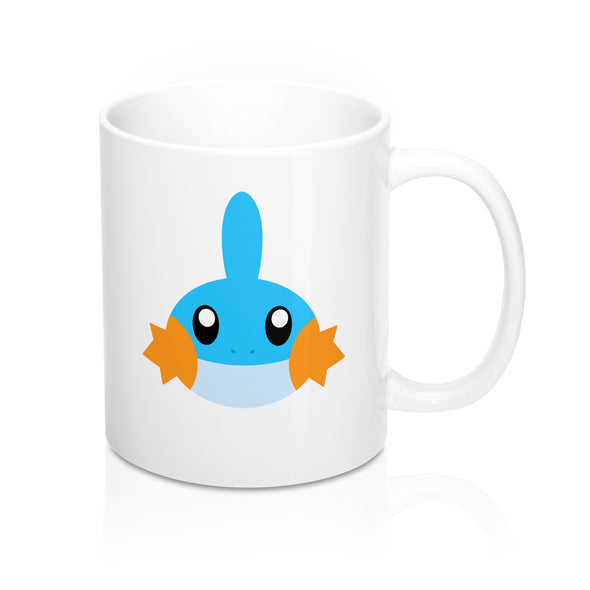Mudkip Pokemon Mug