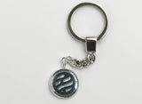 Naruto Key Chain Nara clan symbol
