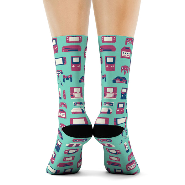 Nintendo Switch Nintendo socks