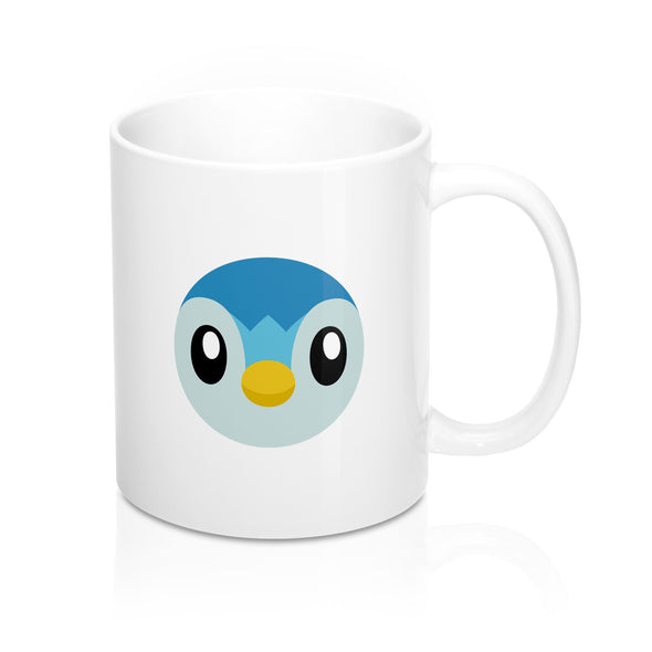Piplup Pokemon Mug