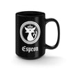 Black Butler Pokemon Mug