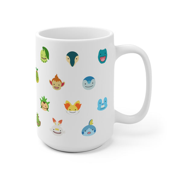 Pokemon Ditto Mug