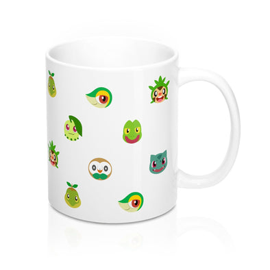 Pokemon Mug