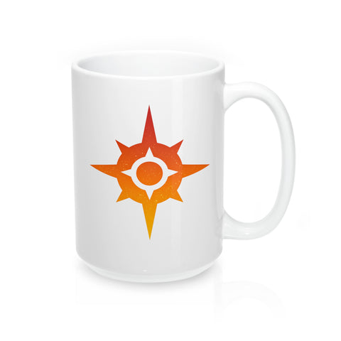 Pokemon Sun mug