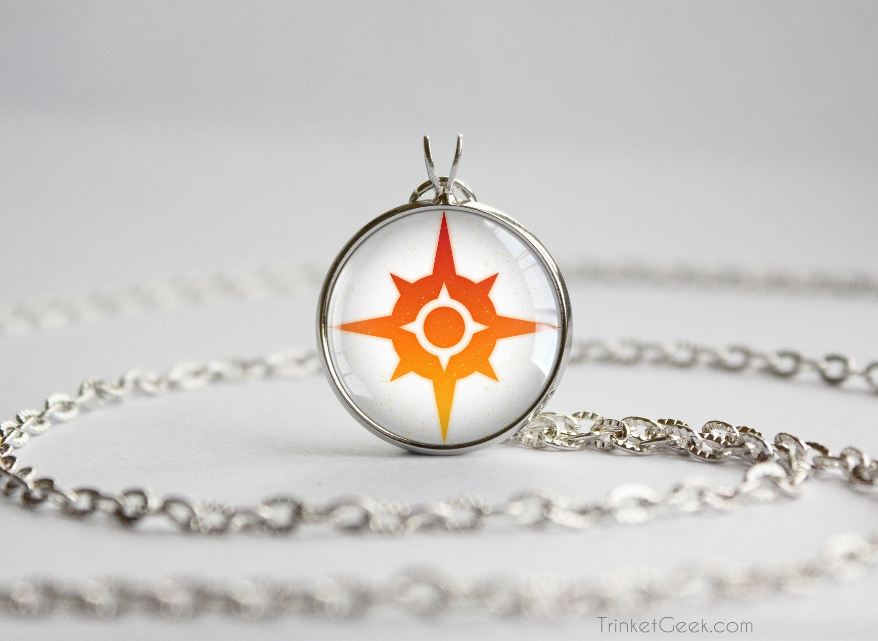 Pokmon Sun And Moon Symbol Pendants Trinket Geek