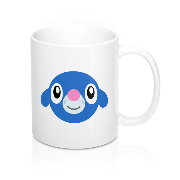 Popplio Pokemon Mug