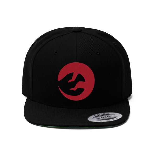 Red Lizard Guild Emblem Fairy Tail Hat