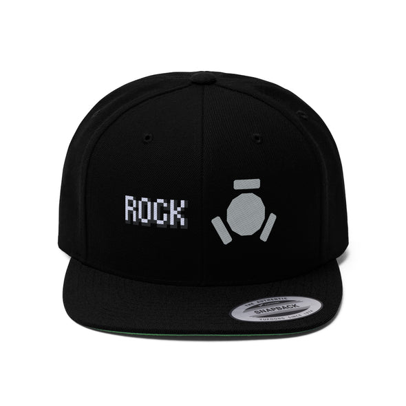 Rock Type Pokemon Hat