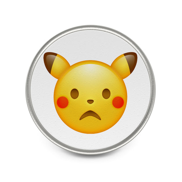Sad Face Pokemon Emoji