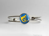 Sailor Moon Sailor Mercury Henshin Symbol Bracelet