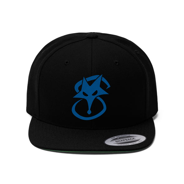 Southern Wolves Guild Emblem Fairy Tail Hat