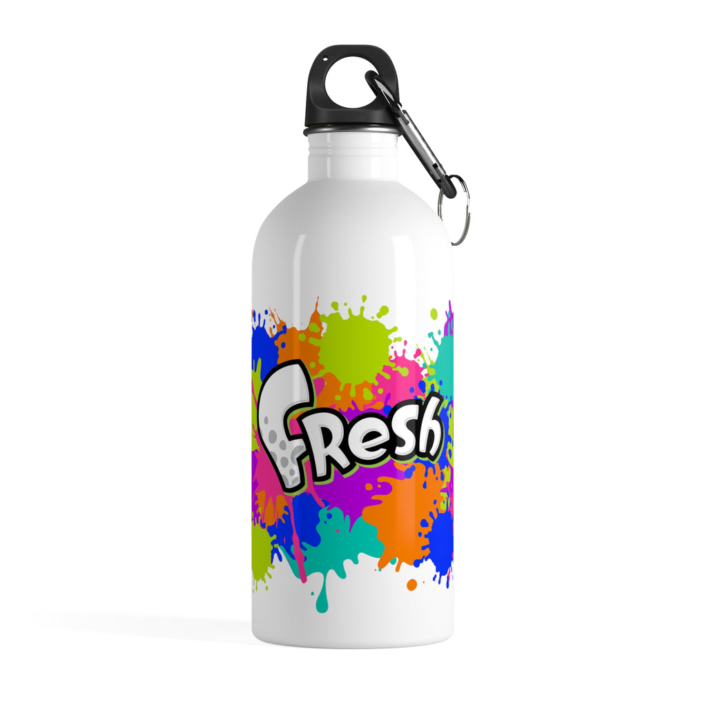 Splatoon Bottle