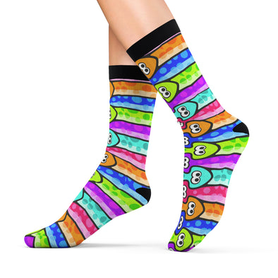 Splatoon Socks