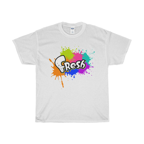 Splatoon Tee